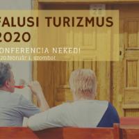 Falusi turizmus 2020. konferencia