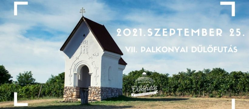 Palkonyai Dűlőfutás 2021