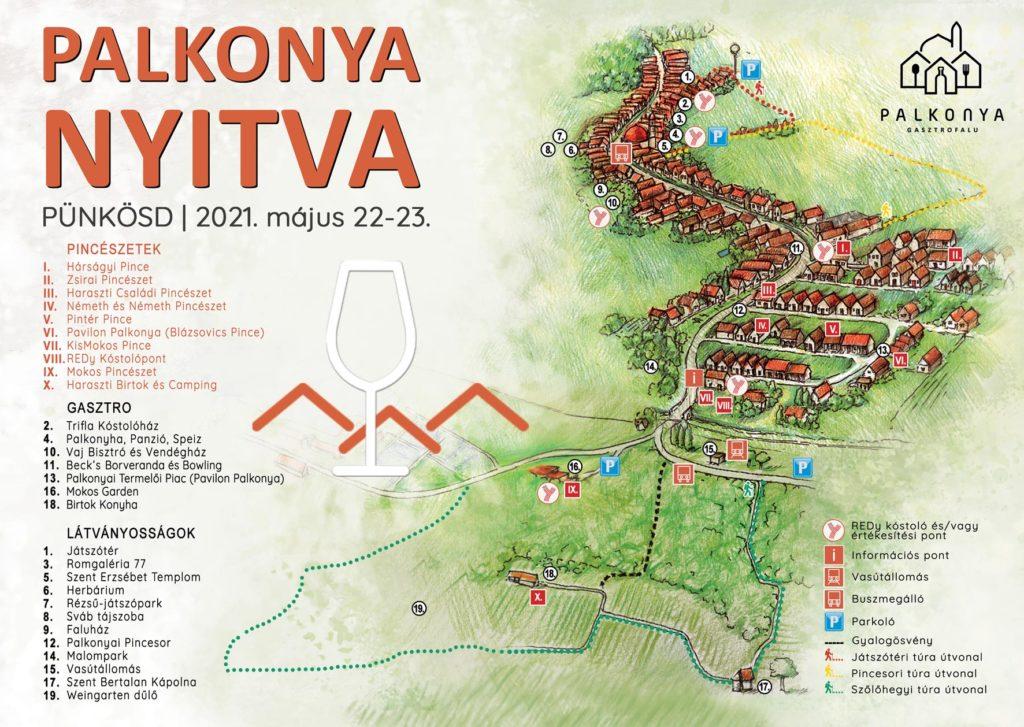 PALKONYA_Gasztrofalu_Nyitva_Punkosdi_Nyitott_Pincek_2021